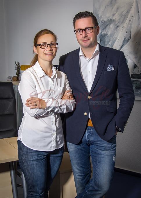 Rechtanwälte Maren und Frank Rosenmüller
